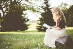 Best Books for a Self-Sufficient Lifestyle