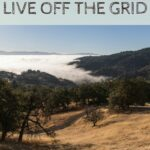 What it means to live off the grid
