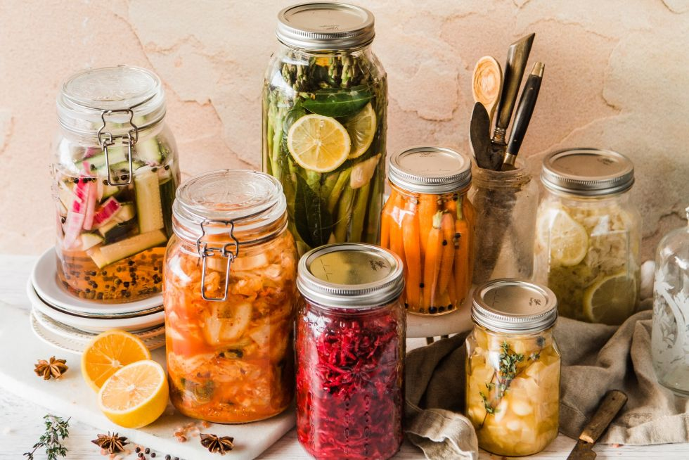 How to Preserve Food and Store your Backyard Harvest: 5 Foolproof Techniques (with recipes!)